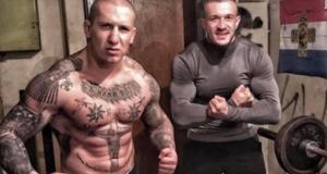 Бареков за биячите на Слави Ангелов
