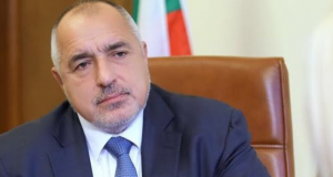 Бойко Борисов мълчи за Милен Цветков