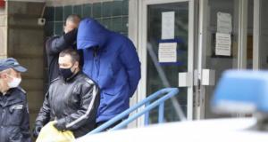До 2 години убиецът на Милен Цветков пак ще е зад волана