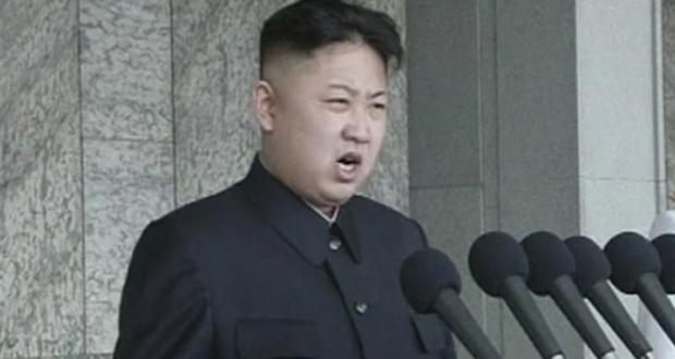 Кой произвежда слухове за смъртта на Ким