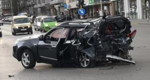 Още един задържан заради катастрофата с Милен Цветков