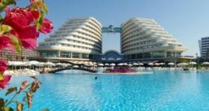 Турция отмени окончателно една от екстрите в хотелите си
