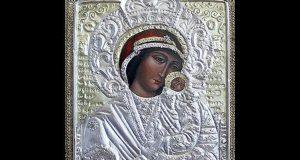 6-те чудотворни икони на Богородица които лекуват рак