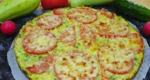 3 тиквички 3 яйца 1 домат: Само за 20 минутки става перфектното ястие изтрепваме се за последната хапка