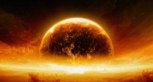 Краят на света идва през септември 2020