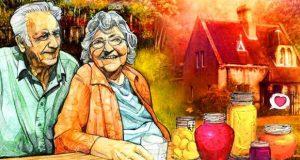 Най-добрите баби според зодията.