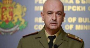 Пловдивчанин: Господин генерал разрешете да не се съглася с Вас!