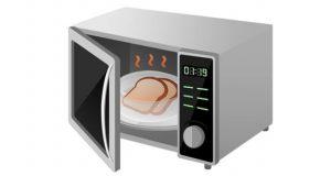 Скритите функции на микровълновата печка