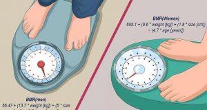 Колко килограма трябва да тежите според възрастта и и ръста си