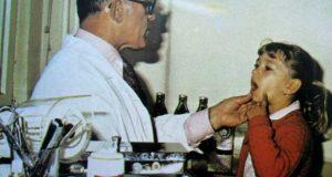 Преди 1989 г. у нас беше изградена система на здравеопазване