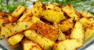 Картофките се топят в устата с тази рецепта тайната е в соса