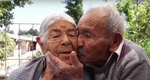 81 години брак 110 внука и все още се обичат като тийнейджъри!