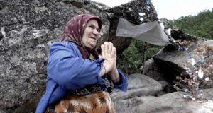 Бабата която лекува безплатно само срещу едно БЛАГОДАРЯ