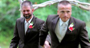 Баща спря сватбената церемония на дъщеря си