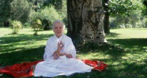 Учителката по йога на Грета Гарбо