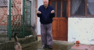 85-годишният феномен Иван Милев