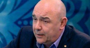 Актьорът Сърменов: Борисов няма алтернатива, кой би могъл да е, Слави ли?