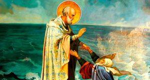 Тази молитва към Свети Николай върши чудеса
