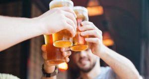 Сензация: Ако пиете толкова бира дневно ще живеете до 90!