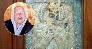 Кръщелницата на врачката Верка Токова: Икона на Ванга спасява от смърт