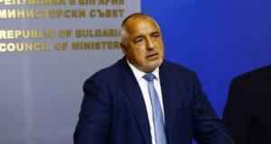 Премиерът посочи причините за смяната на министрите и ще води ли четвърто правителство на ГЕРБ