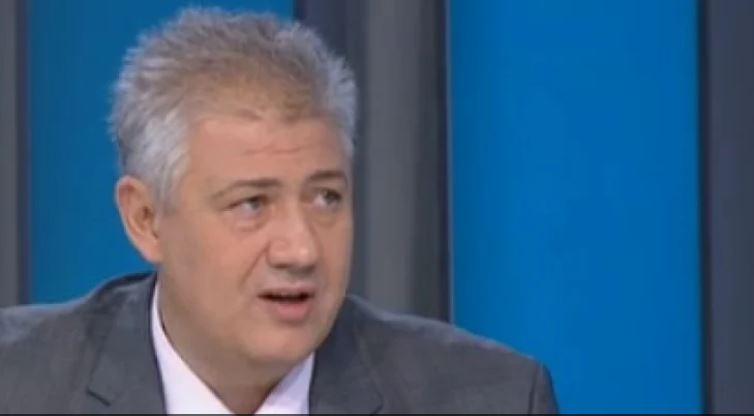 Проф. Балтов посочи драматичния етап на епидемията от К-19, в който сме сега и накъде отиваме