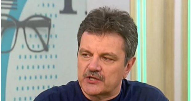 Д-р Симидчиев каза кои са двете най-безопасни от коронавирус места в България