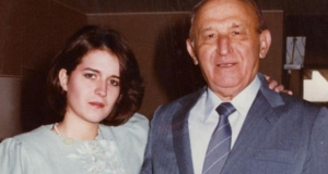 Жени Живкова с интересно признание