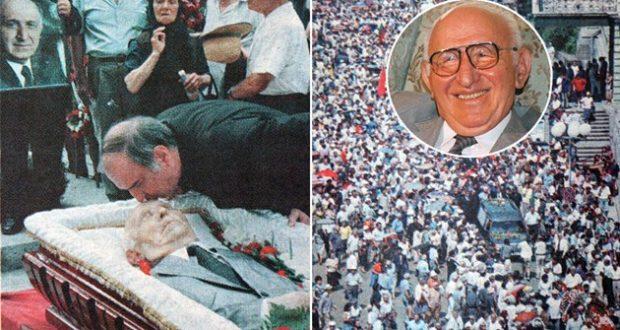 Последните пророчества на Живков за България и цял свят