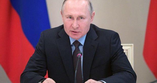 Владимир Путин: България е богата държава