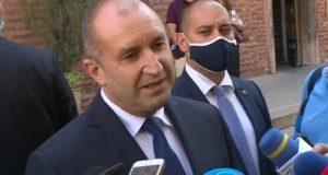 Президентът налага вето на промените в Изборния кодекс на ГЕРБ. Греховете на Борисов ще ги плащат следващите поколения