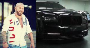 Динко Вълев шашна всички с новата си придобивка за 700 хил. лв. (ВИДЕО)