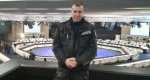 Полицаят Асен Игнатов разтърси цяла България с думите си
