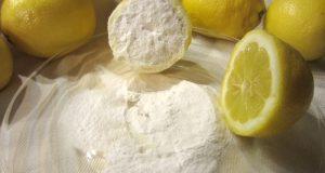 Лимон и сода бикарбонат – 10 000 пъти по-силен ефект от химиотерапията!