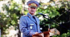 Голямо отличие за Мутафчийски стана Доктор хонорис кауза на Военноморското училище във Варна