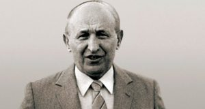 Арестуват Живков: Съдете ме! Но идва времето когато народът ще остане без хляб и без чест