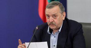 Проф. д-р Кантарджиев: Надявам се да не се стигне до затваряне по домовете