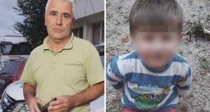 """Горският спасител на 2-годишния Мехмед: """"Аллах ме прати да го спася"""""""