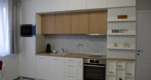 На дизайна на кухня у дома се обръща все повече внимание