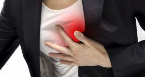 Ето кои са петте симптома на инфаркт при жените