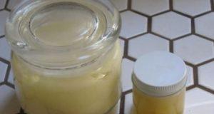Домашен крем с йод мед и рициново масло изтрива и най-дълбоките бръчки