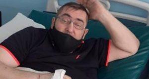 Митьо Пищова от ковид отделението: Ако и аз си отида много моделки ще плачат