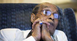 Бразилски столетник роден 1901 г. разкри тайната си и каза с какво се храни