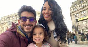 Катето Евро потъна в мъка: Сашо Кадиев изостави семейството си