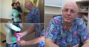 Пловдивски лекар изправя на крака десетки пациенти с церебрална парализа