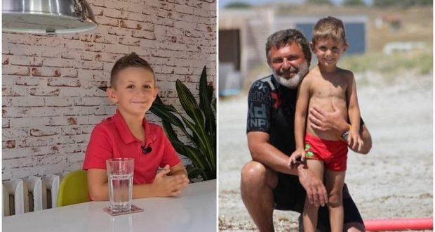 Синът на Милен Цветков копие на починалия журналист
