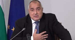 Борисов довършва България: Без избори догодина