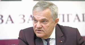 Бивш вътрешен министър бесен: COVID стана бизнес