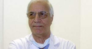 Проф. Чирков ги размаза: Covid-19 не прониква през носа