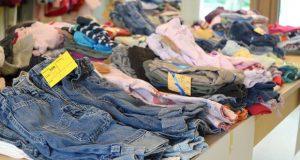 Зловещата истина за старите дрехи ще ви остави без думи